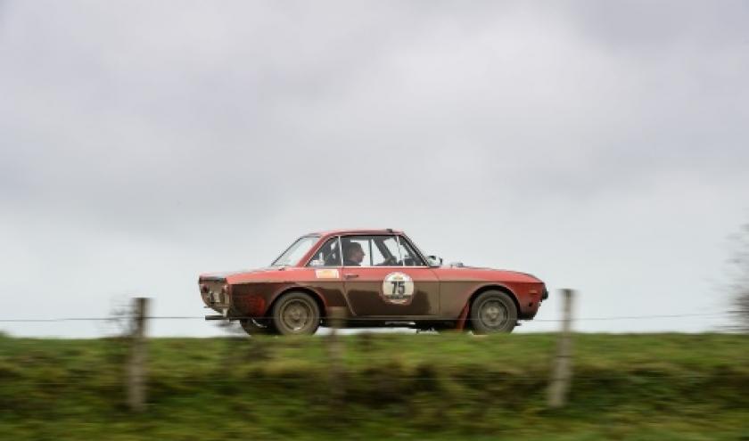 Spa Rally Classic 2019