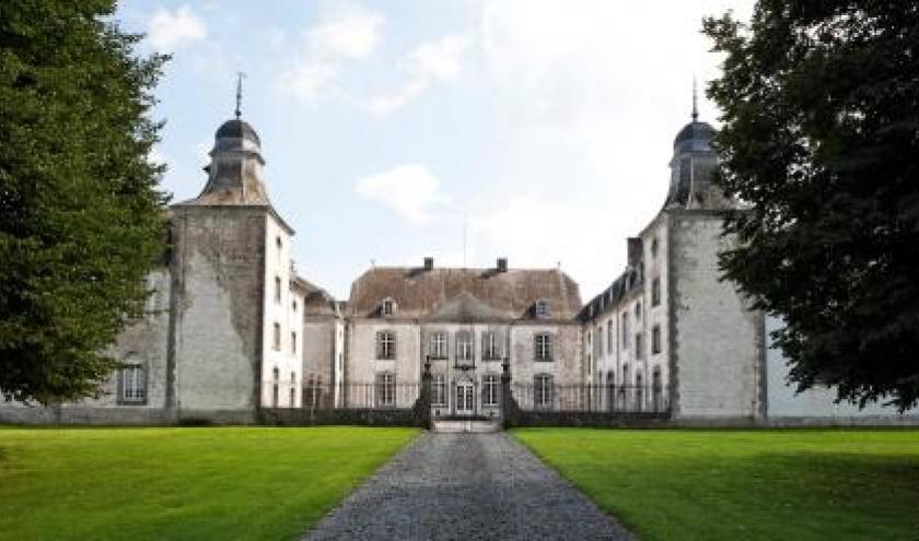 le Chateau de Deulin