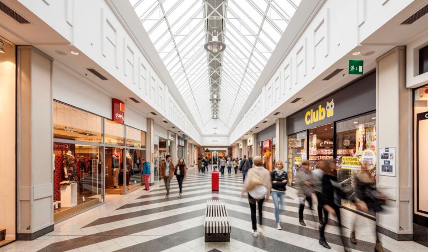 Les centres commerciaux belges présentent leur grand plan de réouverture