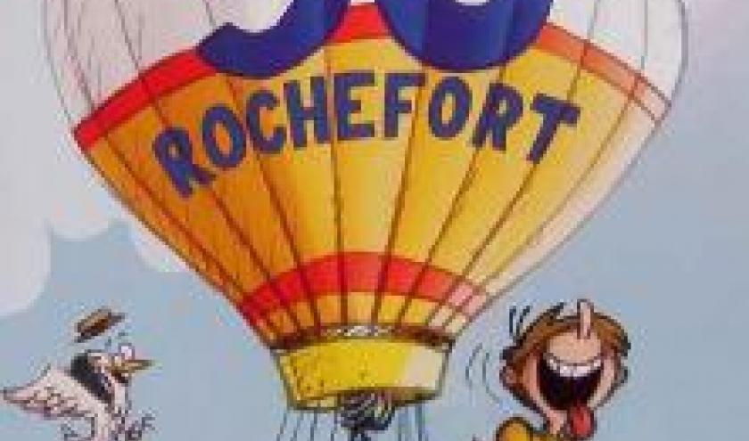 30eme festival international du rire de Rochefort