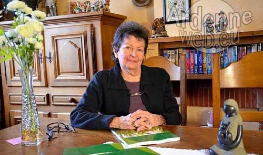 Oxfam Bastogne 2015