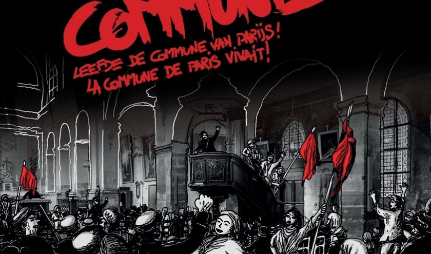 150ème anniversaire de la Commune de Paris