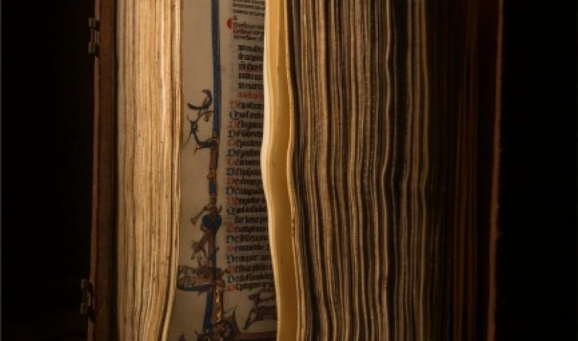 tresors ,bibliotheque ,Universite , Liege