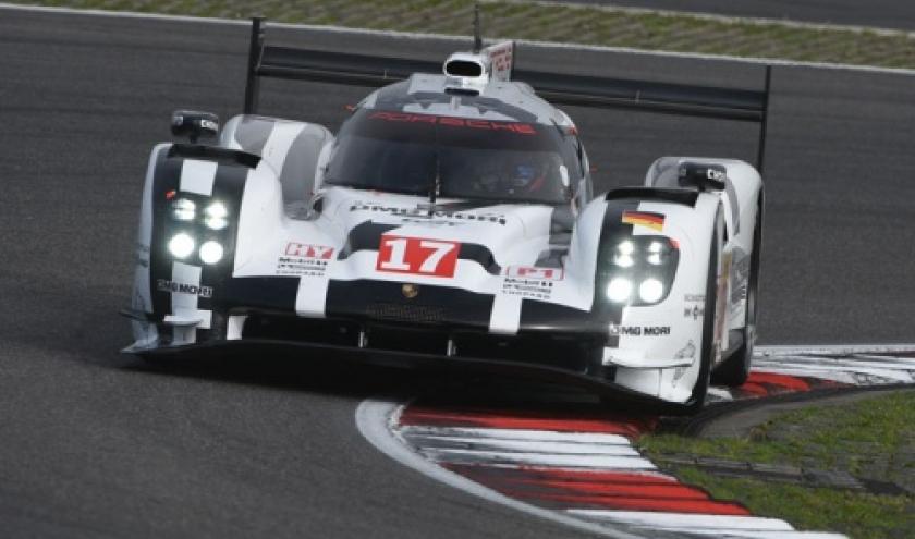 WEC @ Nurburgring - Photos Patrick Davin
