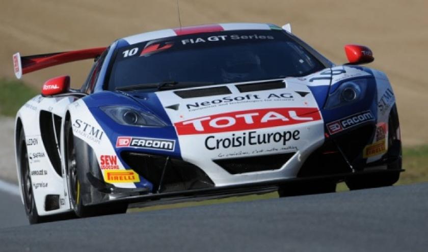 Photos Patrick Davin - FIA GT