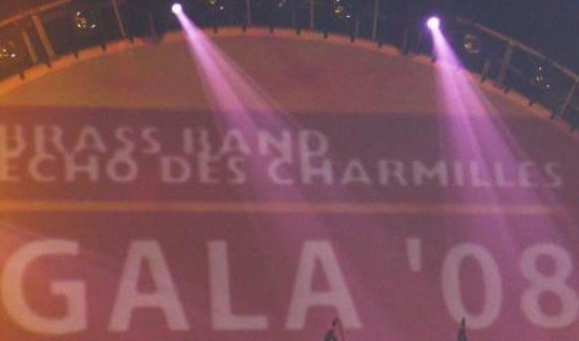 Concert de Gala 2008