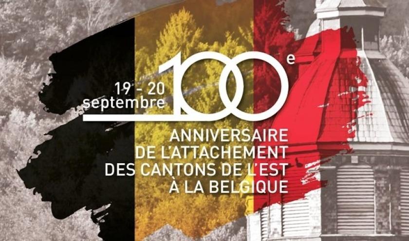 100ème anniversaire
