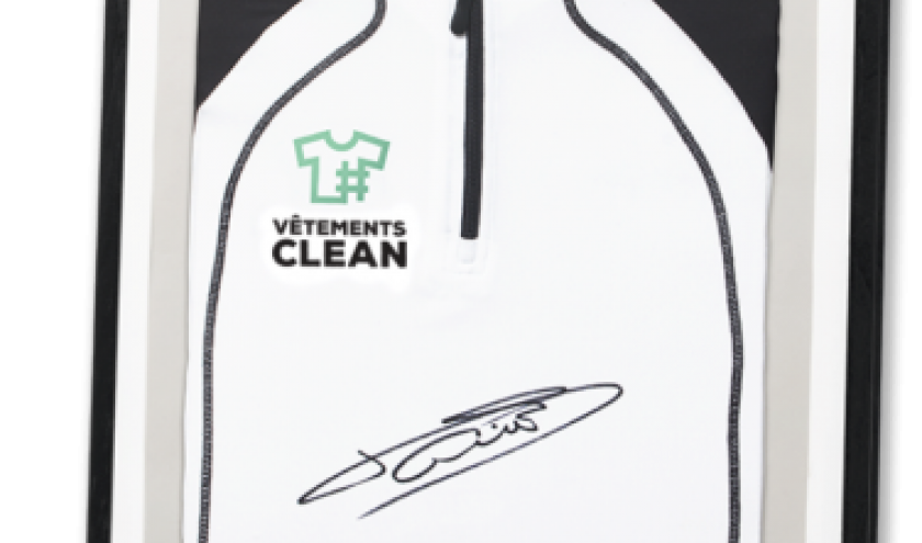 Philippe Gilbert, héros du Tour de Flandres et de la campagne #Vêtements Clean !