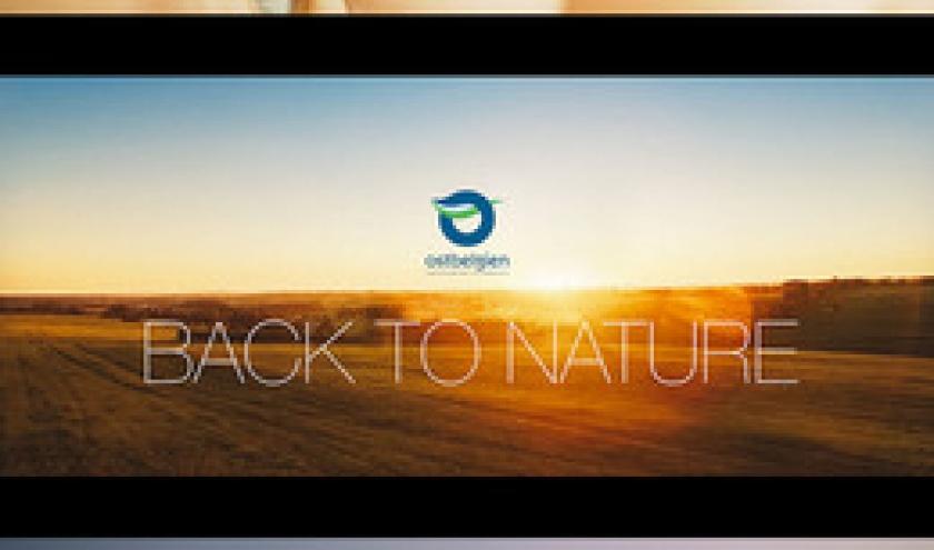 Cinema : Back to nature. Promenade aux sources de la vie