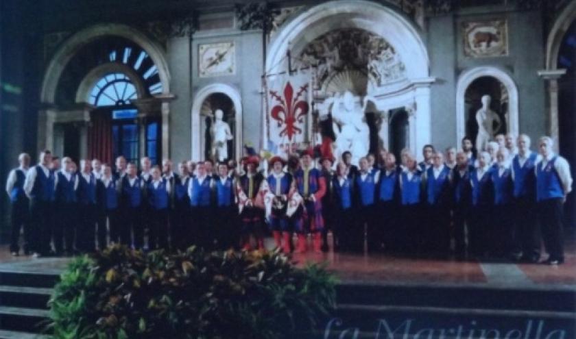 """ La Martinella ( Florence - Firenze / Italie )"
