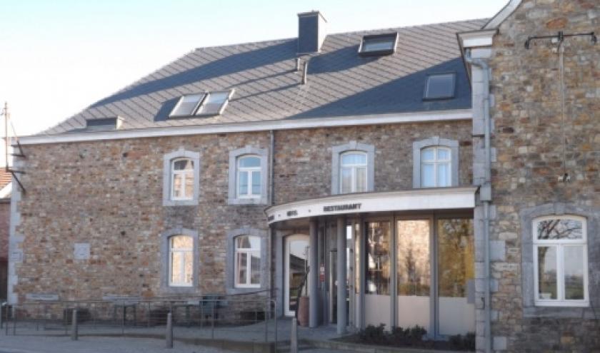 L' Hotel de la Couronne