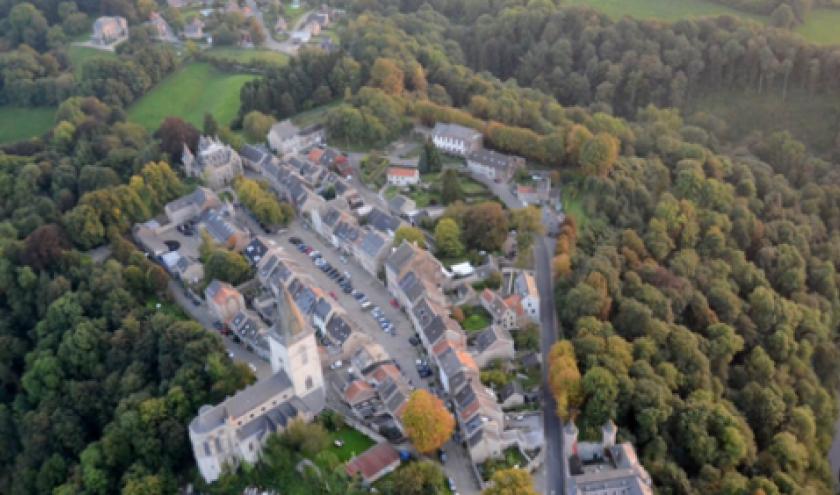 Balades - visites guidées et thématiques à Limbourg