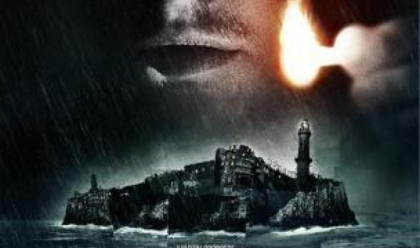 Shutter Island, Scorsese et DiCaprio