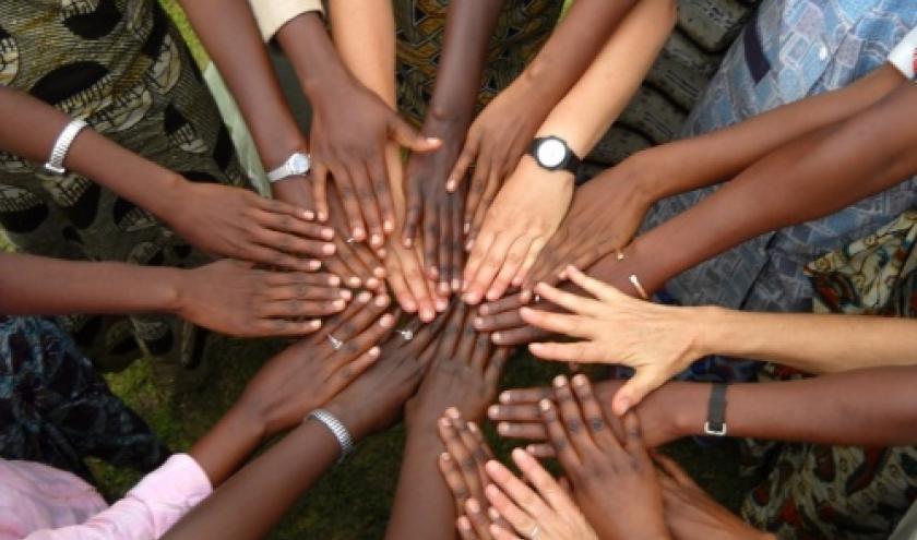 Palpee, touchee… par des « Noirs » !