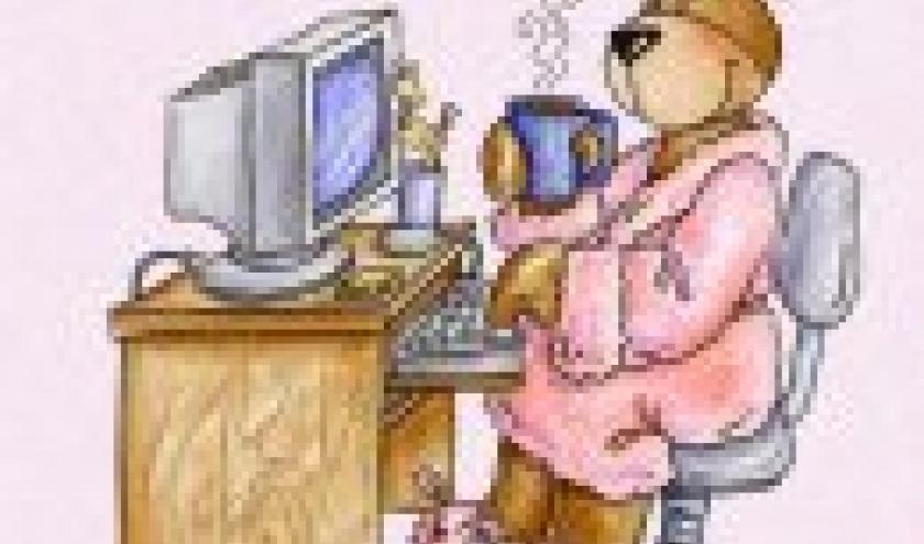 """Maisons de retraite et internet: """"Maisons de retraite, connectez-vous !"""""""