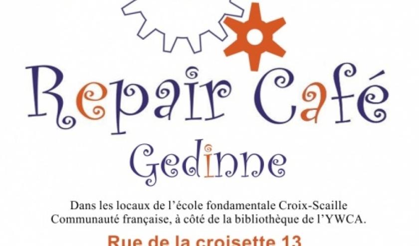 Repair Cafe Gedinne