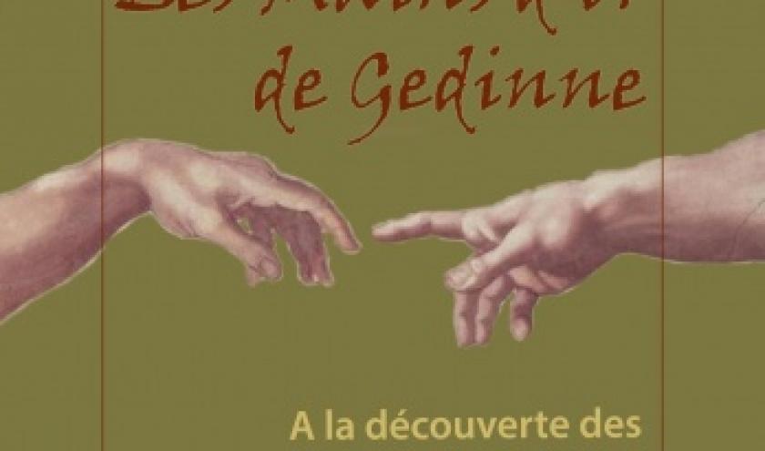 Exposition Les mains en or de Gedinne