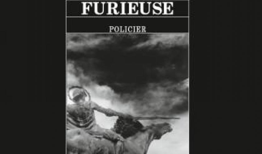 L'armee furieuse de Fred Vargas  Editions Audiolib.