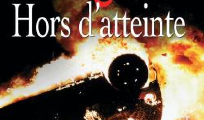 Hors d'atteinte de Karin Slaughter – Editions Bernard Grasset.