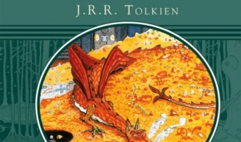 Le Hobbit de J. R. R. Tolkien  Audiolib.