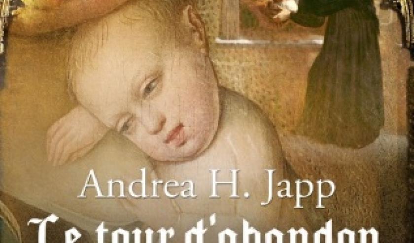 Les enquetes de M. de Mortagne, bourreau Tome 3, Le tour d abandon de Andrea H. Japp   Editions Flammarion.