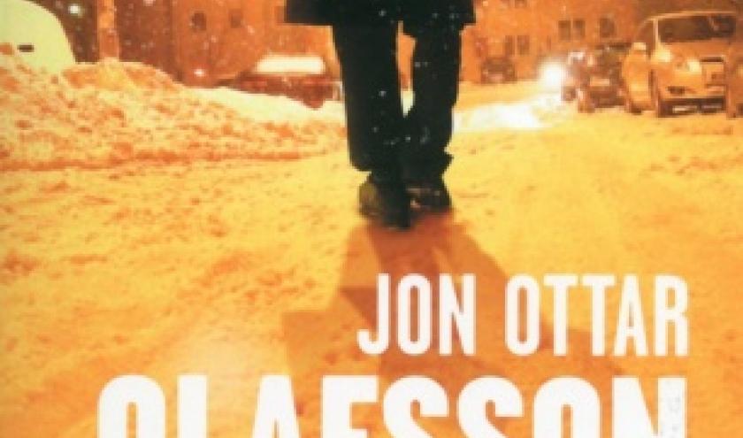 Une ville sur ecoute de Jon Ottar Olafsson    Presses de la Cite.