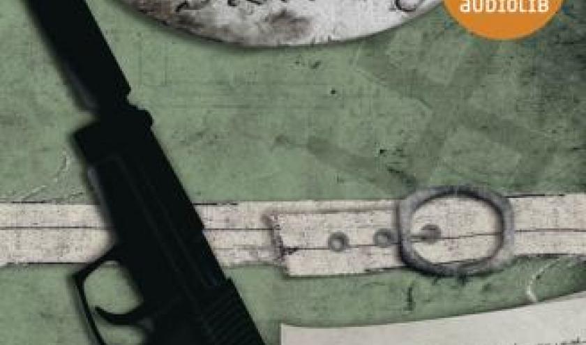 Le Projet Bleiberg de David S. Khara – Audiolib.