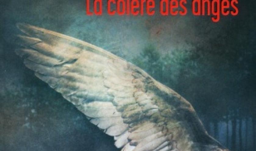 La colere des anges de John Connolly  Presses de la Cite.