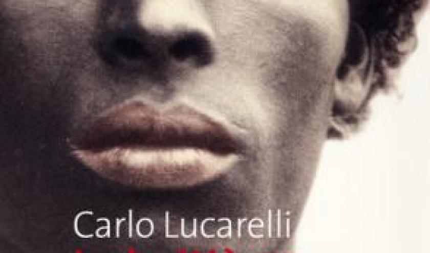 La Huitième Vibration de Carlo Lucarelli – Editions Métailié.