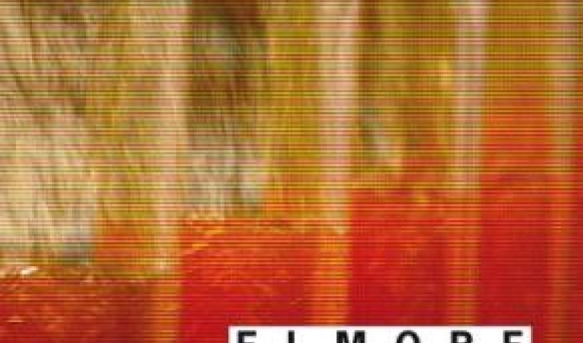 La guerre du whisky de Elmore Leonard – Editions Rivages.