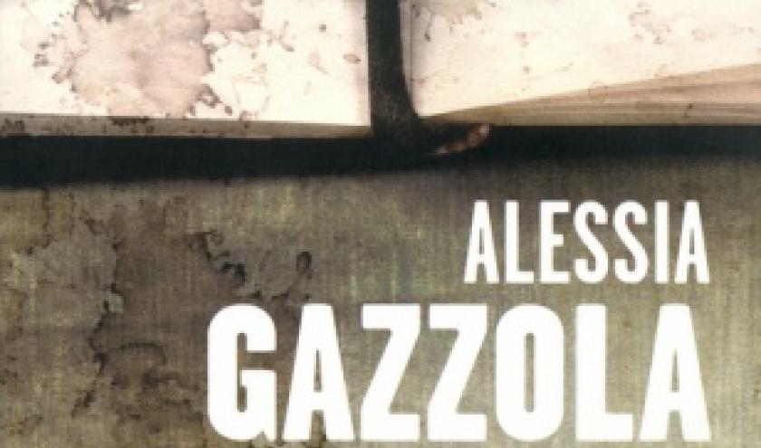 Un secret n'est jamais bien gardé de Alessia Gazzola  Presses de la Cite.