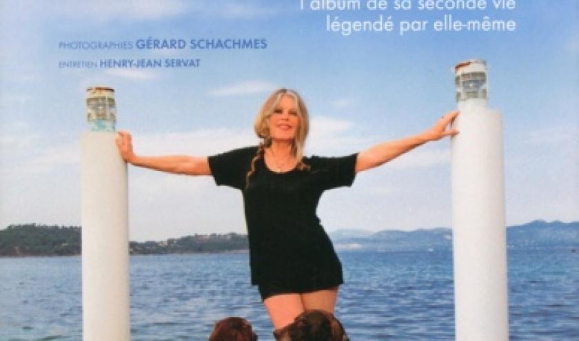 Brigitte Bardot    Editions Cherche Midi.