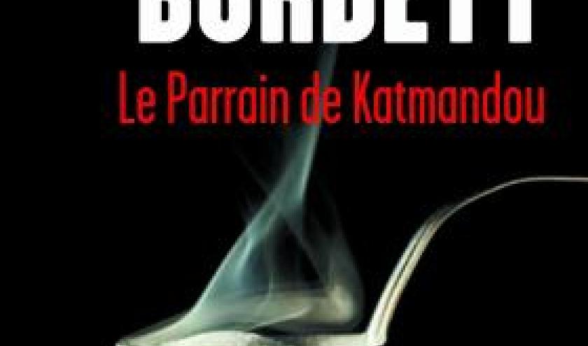 Le Parrain de Katmandou de John Burdett – Editions Presses de la Cité.