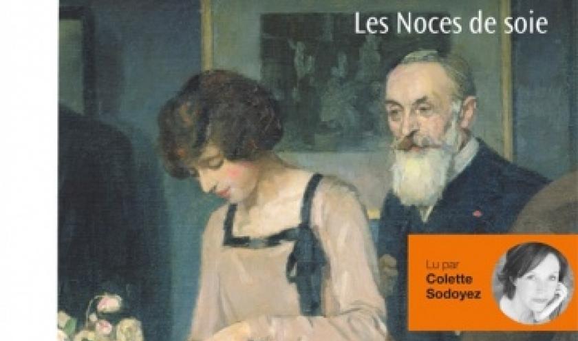 La Villa des terebinthes de Jean Paul Malaval  Editions Audiolib.