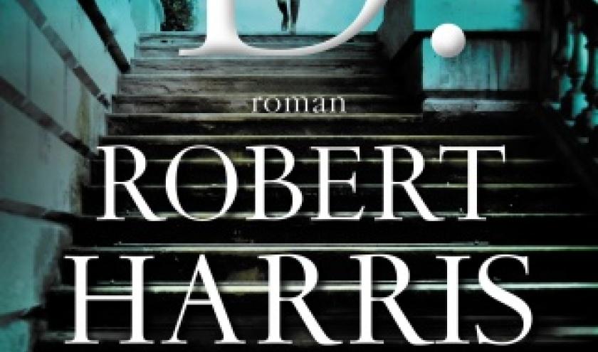 D. de Robert Harris   Editions Plon.