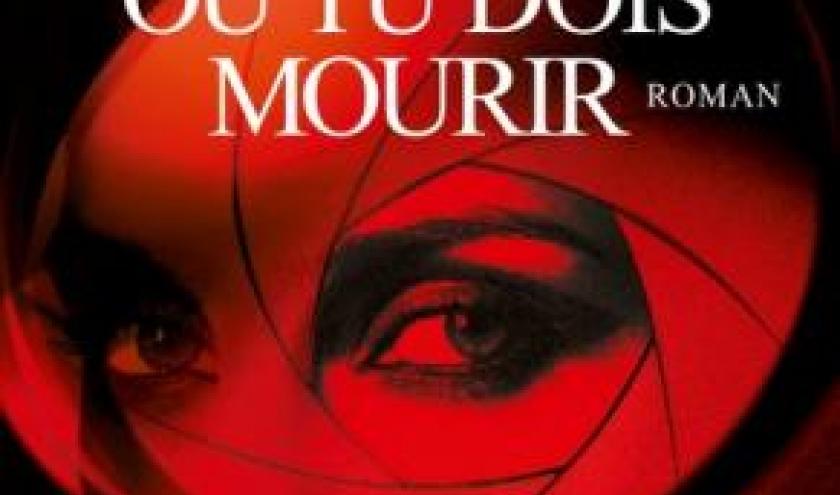 Le jour ou tu dois mourir de  Marc Charuel – Editions Albin-Michel.