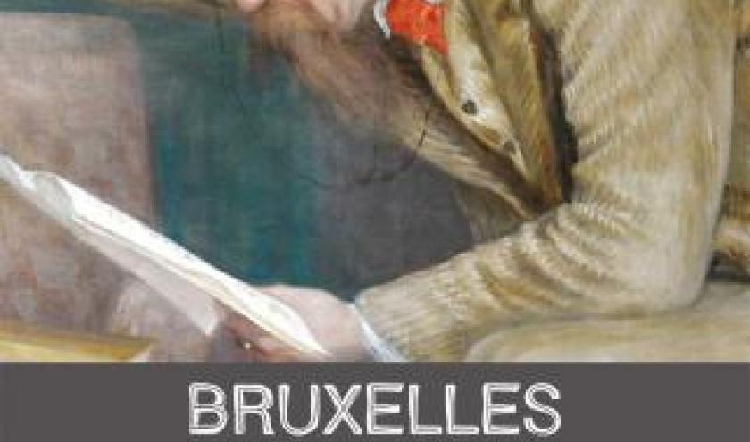 Bruxelles Capitale des Arts  Editions avantpropos.