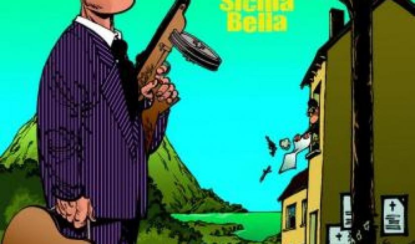 Cosa Nostra (T1) - Sicilia Bella, Clarke – Le Lombard.