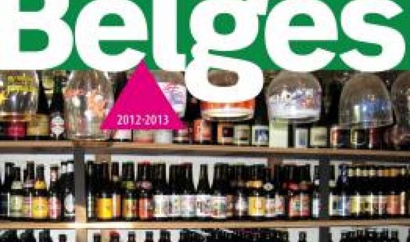 Guide Petit Fute des Bieres Belges 2012  Editions Petit Fute.