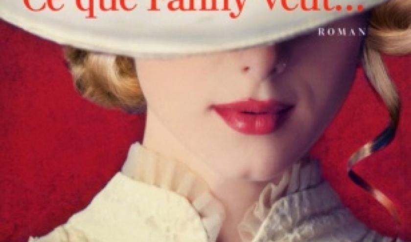 Ce que Fanny veut...  de Karine Lebert   Presses de la Cite