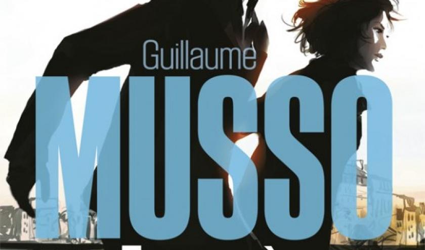 7 ans après de Guillaume Musso  Audiolib.