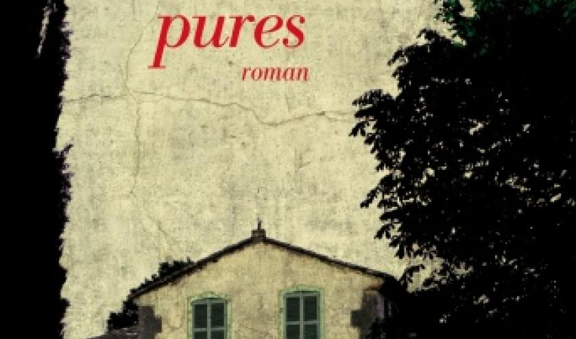 Les haines pures de Emma Locatelli  Editions Albin Michel.