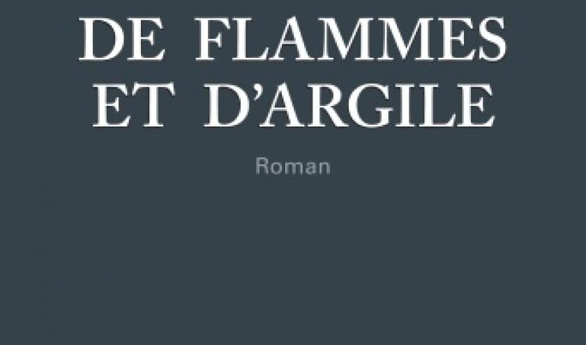 De flammes et d'argile de Mark Spragg Editions Gallmeister.