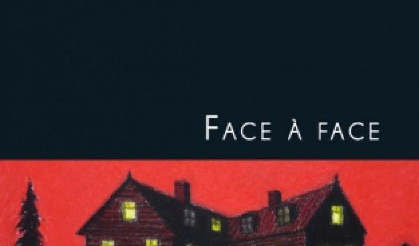 Face a face de Gunnar Staalesen  Editions Gaia.