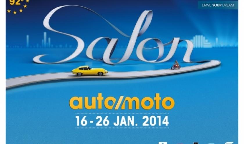 Salon Auto 2014
