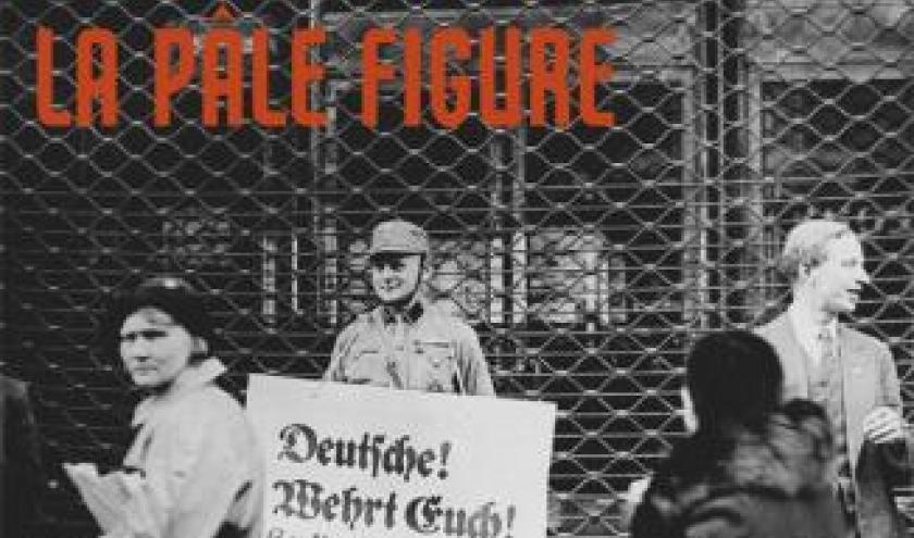 La Pale figure  La trilogie berlinoise T2 de Philip Kerr  Editions Audiolib.
