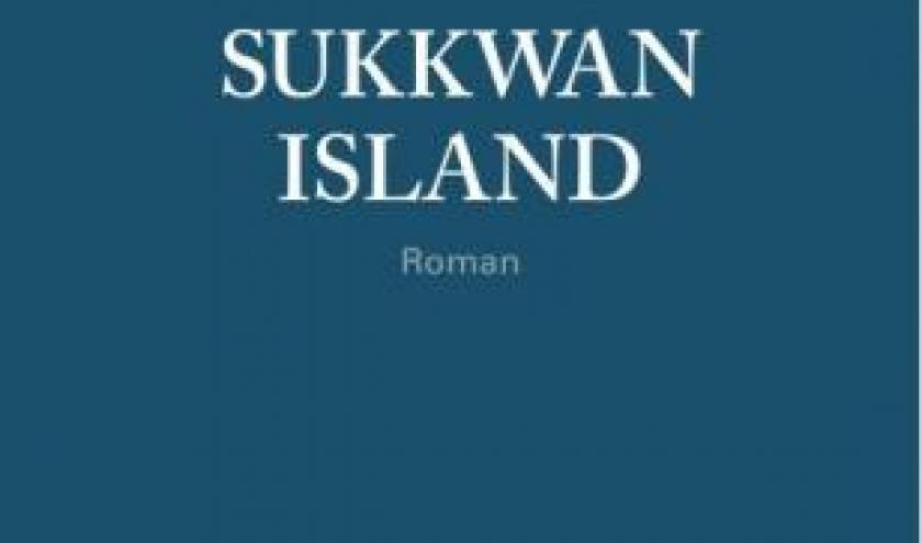 Sukkwan Island de D. Vann – Gallmeister.