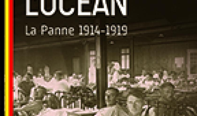 Hopital de l ocean de Raymond Reding   Editions Jourdan.