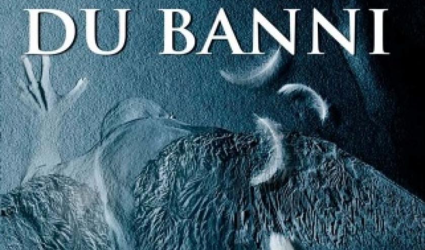 Le Baiser du Banni de Cristina Rodríguez  Editions Pre aux clercs