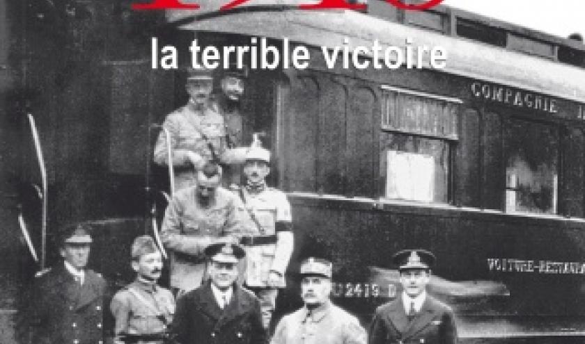 Une histoire de la Premiere Guerre mondiale de Max Gallo  XO Editions.
